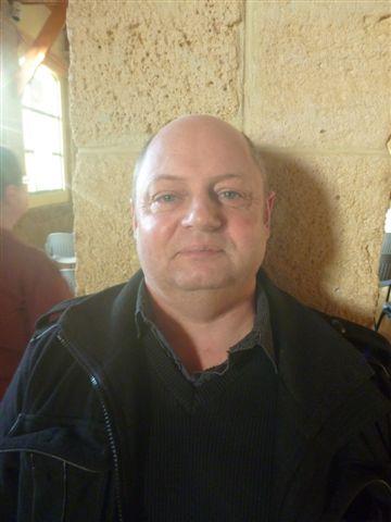 Stéphane SEGUR
