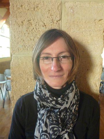 Hélène COSSE