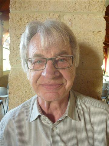 Pierre CABARET