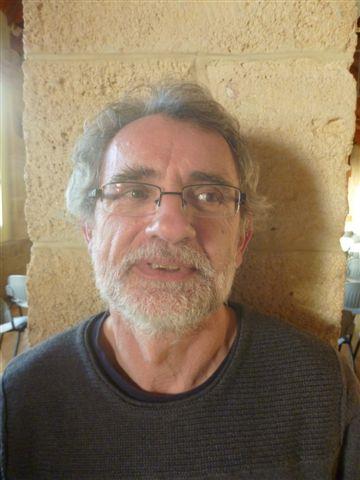 Marc CABARET