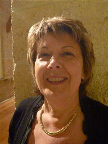 Annie STAGNOL