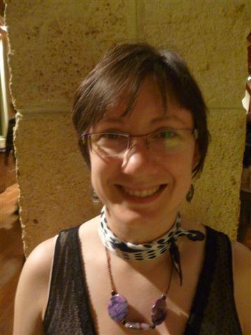 Evelyne GASSON