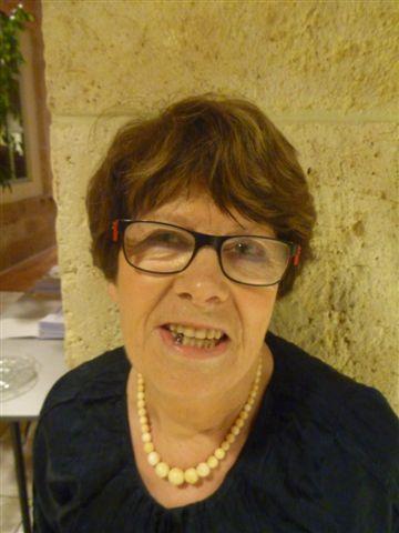 Cécile BRESTEAU