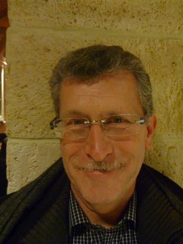 Jean-Marie COSME