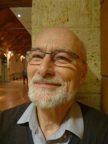 Daniel BOURDIN