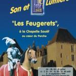 Cheval et Histoire à la Renaissance (Son et lumière)