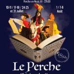 Le Perche, une Histoire... des Hommes (Son et lumière)